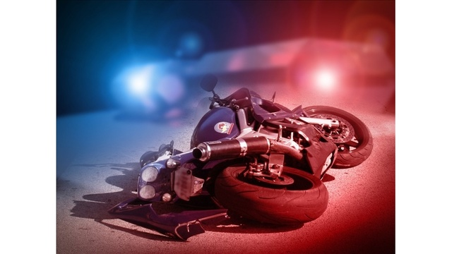 One killed in motorcycle accident in southeastern Colorado Springs