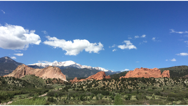 Colorado Springs ranked #11 on national Best Places to Live list
