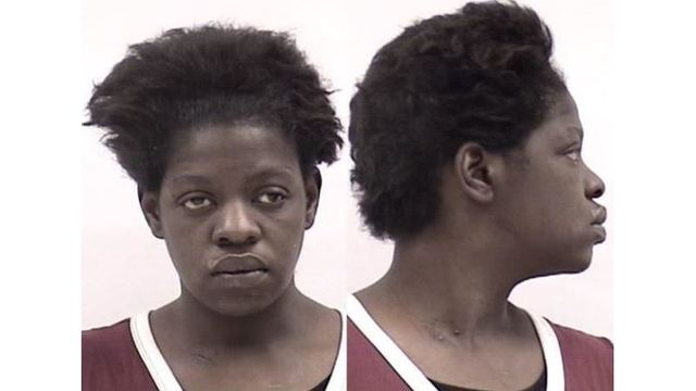 Woman found guilty in fatal stabbing outside Colorado Springs motel