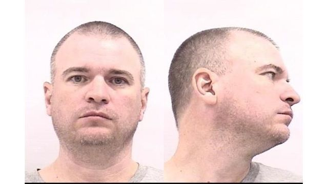 Police arrest sex offender accused of peeping in windows in southwestern Colorado Springs