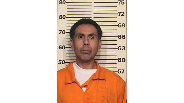 """CHARLES HARRIS is an American Indian Male, 45 years old, 5'11"""" tall, and 185 lbs., with black hair and brown eyes. HARRIS is wanted for Possess_226531"""