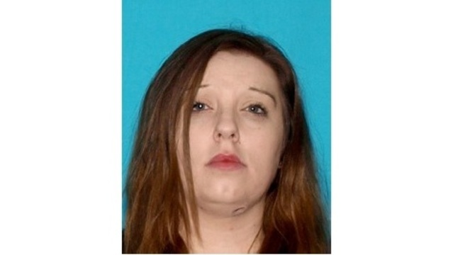 """TIFFANI LEE TAYLOR is a White Female, 28 years old, 5'8"""" tall, and 200 lbs., with brown hair and green eyes. TAYLOR is wanted for Crimes Agains_226534"""