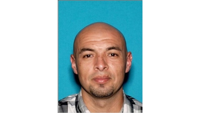 "GILBERT FRANCO is a Hispanic Male, 38 years old, 5'6"" tall, and 175 lbs., bald with brown eyes. FRANCO is wanted for Second Degree Murder - Att_234572"