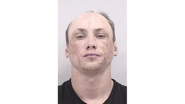 "VICTOR J. CORWIN is a White Male, 24 years old, 5'11"" tall, and 160 lbs., with brown hair and green eyes. CORWIN is wanted for Crimes Against A_234575"
