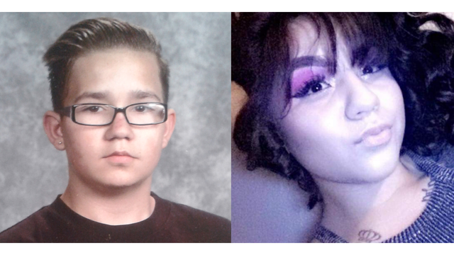 Affidavit: Two teens killed in El Paso County were forced into