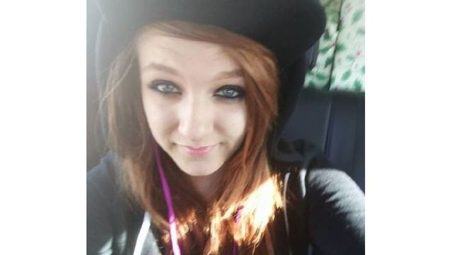 15-year-old girl missing from Monument