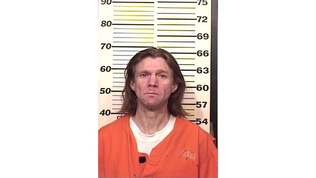 """KELLY WILSON is a White Male, 49 years old, 5'7"""" tall, and 118 lbs., with blonde hair and blue eyes. WILSON is wanted for Possession I-II._242644"""