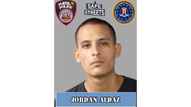 Two wanted street criminals sought in Pueblo