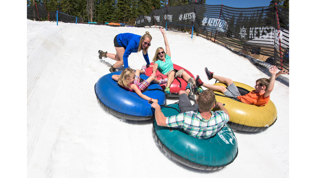 Summer Snow Tubing, Bacon Fest and more: Keystone announces summer activities and events