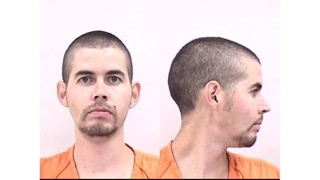 Man pleads guilty to throwing 2-year-old cousin onto busy Colorado Springs road