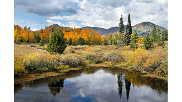 Free entrance to all state parks on Colorado Day