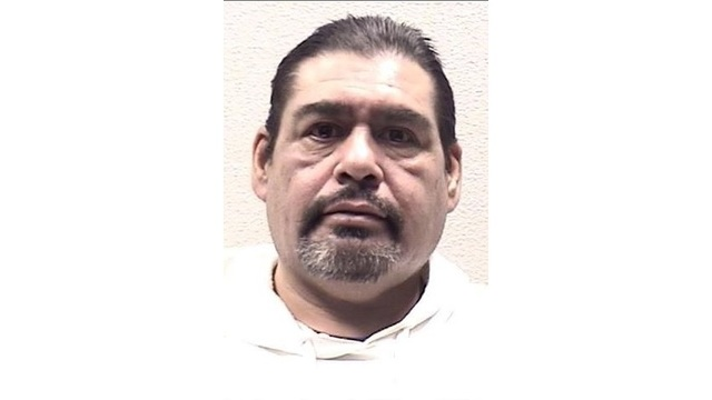"OSCAR ESPINO ORTEGA is a White Male, 48 years old, 5'10"" tall, and 290 lbs., with black hair and brown eyes. ORTEGA is wanted for Failure to Register"