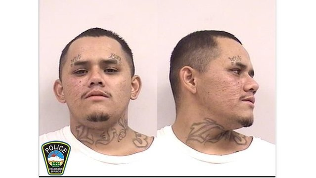 CSPD locates suspect sought in area of Circle and Monterey