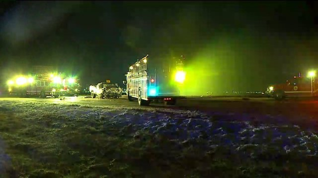 CSP identifies victims in fatal Christmas Day crash on I-70