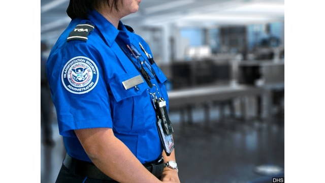 TSA on pace to collect record number of firearms