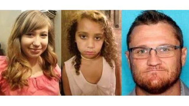 Amber Alert issued for 2 children missing from Round Rock