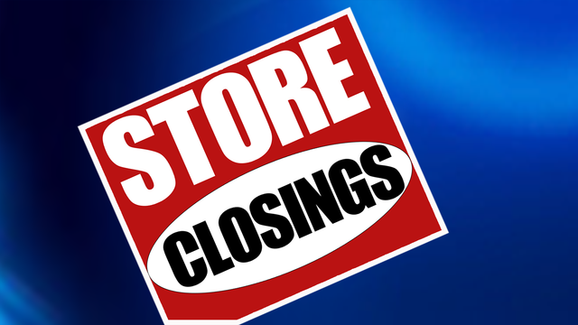 Sears, Kmart to close 103 stores