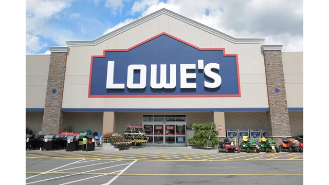 Lowe's hiring more than 53000 workers