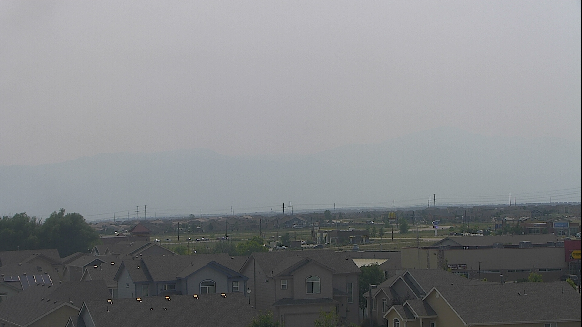 Current Image from Falcon Weather Cam - Fox21News