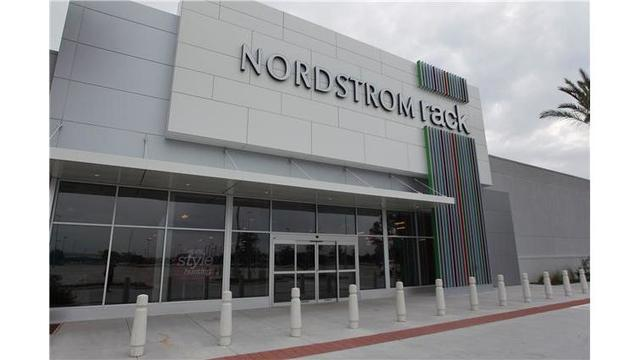 Nordstrom Rack Announces Opening Date For Colorado Springs