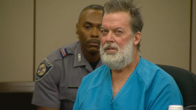 Colorado Supreme Court clears path for forced medication of admitted Planned Parenthood shooter