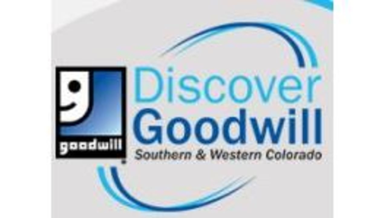 discover goodwill of southern and western colorado receives 165k