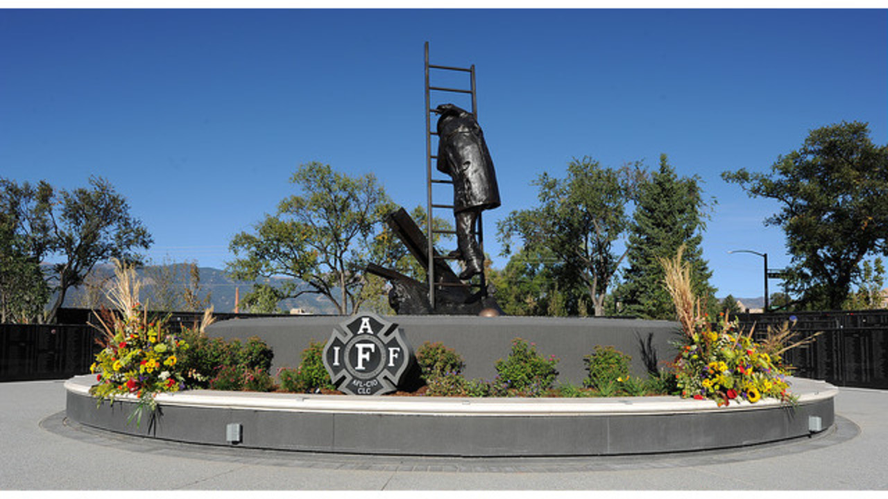 Public invited to attend IAFF Fallen Firefighter Memorial Observance ...
