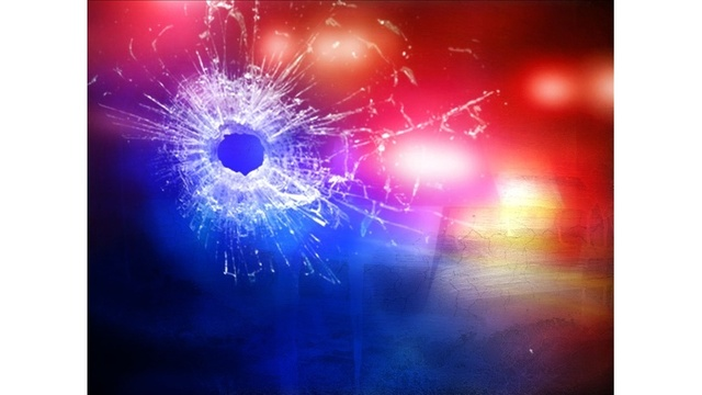 Man shot at eastern Colorado Springs apartment complex