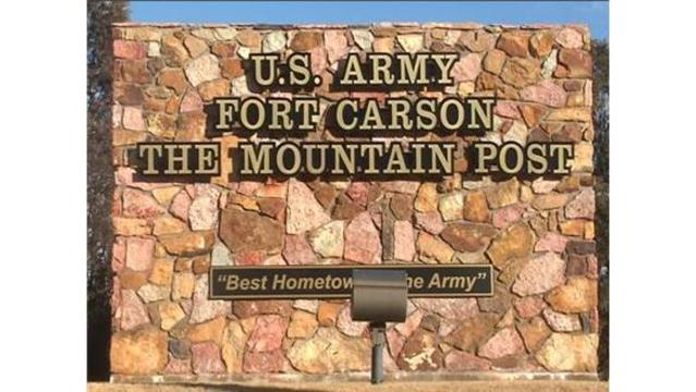 Live-fire training exercises to be held on Fort Carson training areas