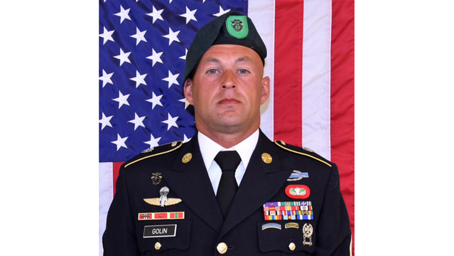 Fort Carson soldier killed in action in Afghanistan