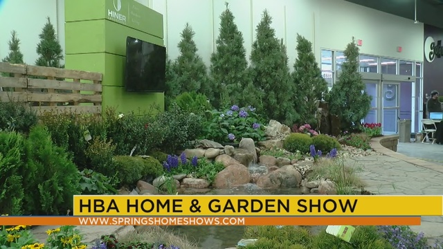 Delicieux Housing U0026 Building Association Of Colorado Springs Hosting Home U0026 Garden  Show This Weekend