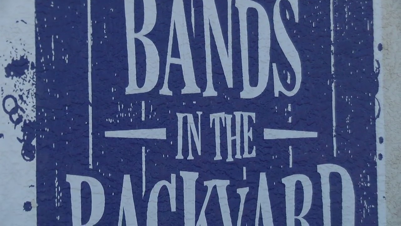 - Pueblo's Annual Bands In The Backyard Event Canceled