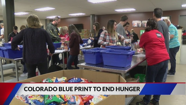 Care and share organizes colorado blueprint to end hunger kxrm malvernweather Gallery