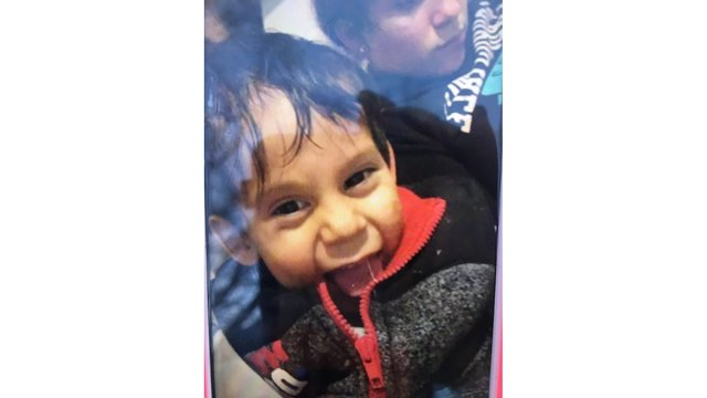 Amber Alert issued for missing El Paso Co boy
