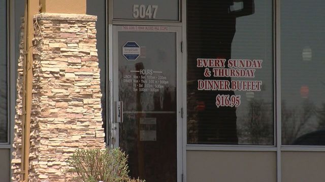Restaurant Report Card Eight Health Code Violations For One Colorado Springs Indian