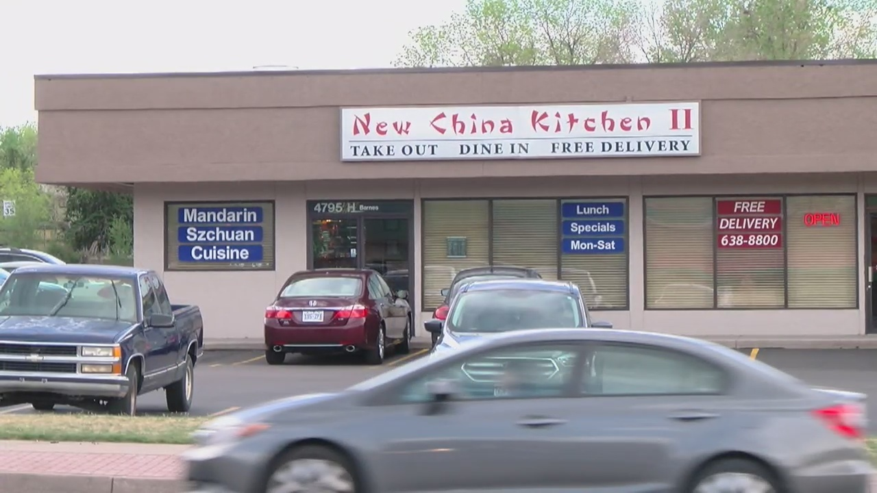restaurant report card one colorado springs chinese restaurant with six violations - New China Kitchen 2