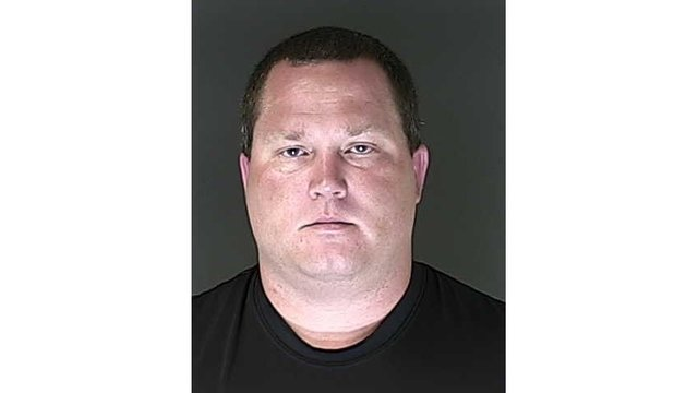El Paso County sheriff's deputy arrested on drug charges