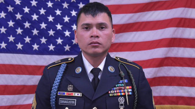 Governor orders flags lowered in honor of Fort Carson soldier who died in Afghanistan