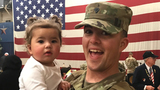 200 soldiers come home to Fort Carson after nine-month deployment