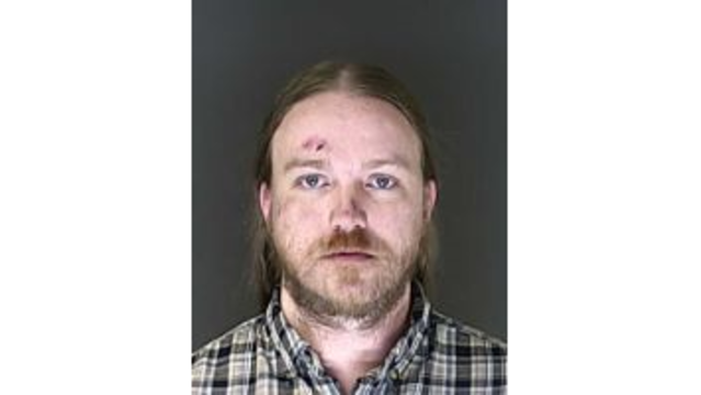 Man accused of holding family in Colorado Springs motel against their will