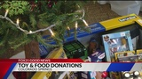 H&R Block collecting toys for Christmas Unlimited