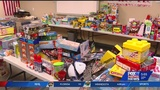 Tri-Lakes police departments teaming up with Santa to deliver toys to children