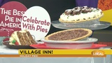 Village Inn is Open on Christmas Eve and Christmas Day!