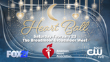 Join FOX21 at the Heart Ball to benefit the American Heart Association
