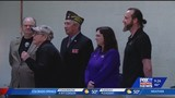 Colorado Springs event helps connect military members with resources