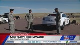 Hometown Heroes: 3 airmen go beyond the call of duty to save a woman's life