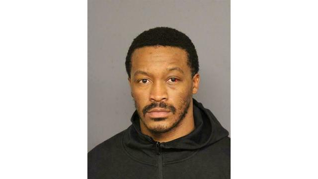 Former Broncos receiver Demaryius Thomas arrested on vehicular assault charges