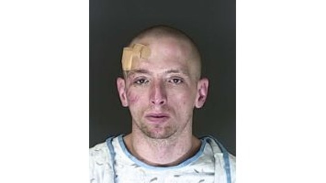 Man arrested after leading deputies on chase through Colorado Springs