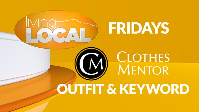 Clothes Mentor $50 Gift Certificate Keyword Sweepstakes