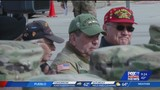 Fort Carson ceremony honors soldiers killed in Battle of Suoi Tre